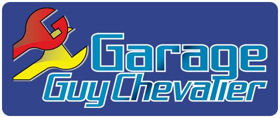 Garage Chevalier